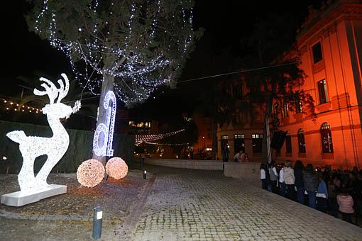La Diputación de Alicante ofrece una Navidad repleta de actividades en AIRE LIBRE ARTE