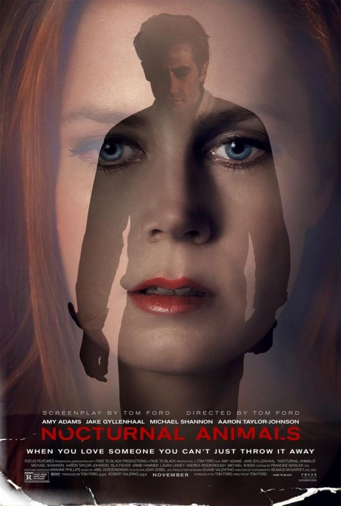 'Animales nocturnos' o el complejo reto de la segunda película en CINE