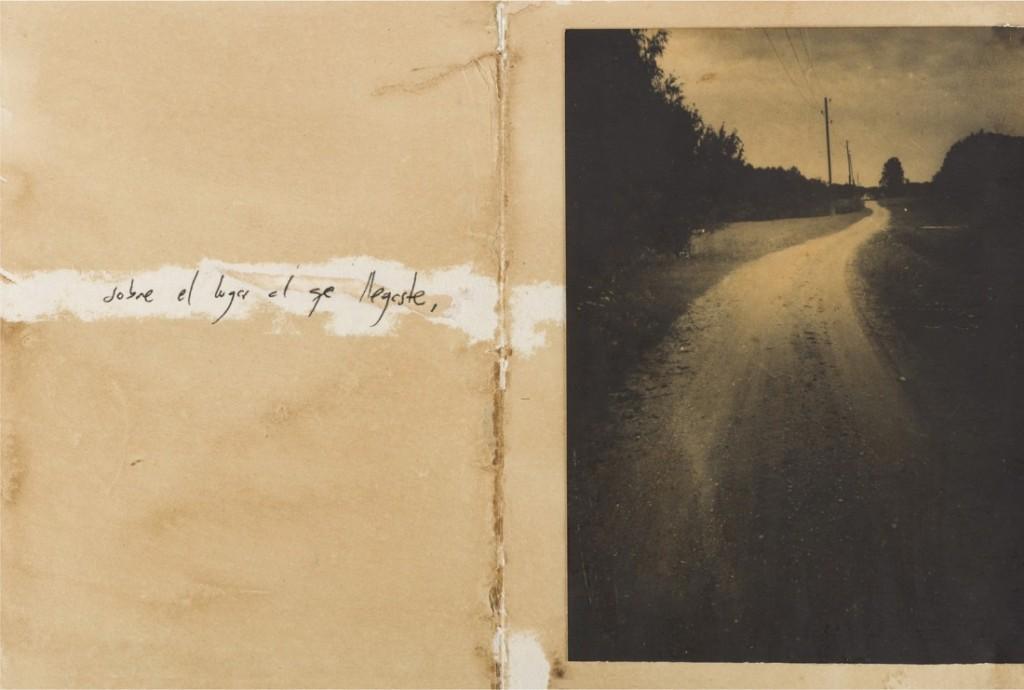 Juanan Requena presenta 'Al borde de todo mapa', su primer libro de autor de fotografía en FOTOGRAFIA LETRAS