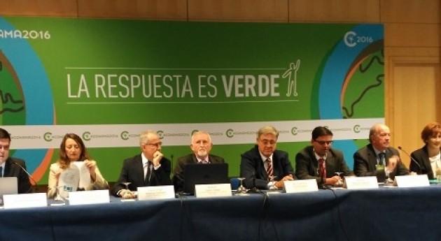 La gestión del agua reutilizada de Aguas de Alicante protagonista en el Congreso Nacional del Medioambiente en MEDIO AMBIENTE