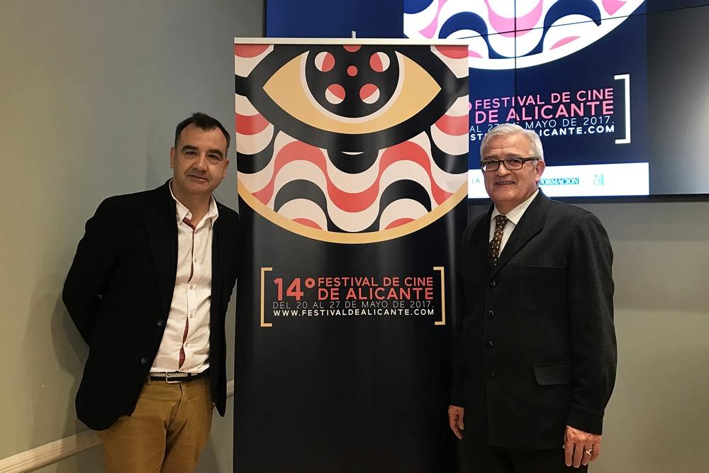 La XIV edición del Festival de Cine de Alicante calienta motores en CINE