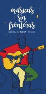 """10 años de """"Músicas sin fronteras"""" en ESCENA MÚSICA"""
