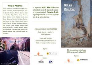 El realismo se da cita en 'Nueva realidad' en la Fundación Caja Mediterráneo en ARTE PINTURA