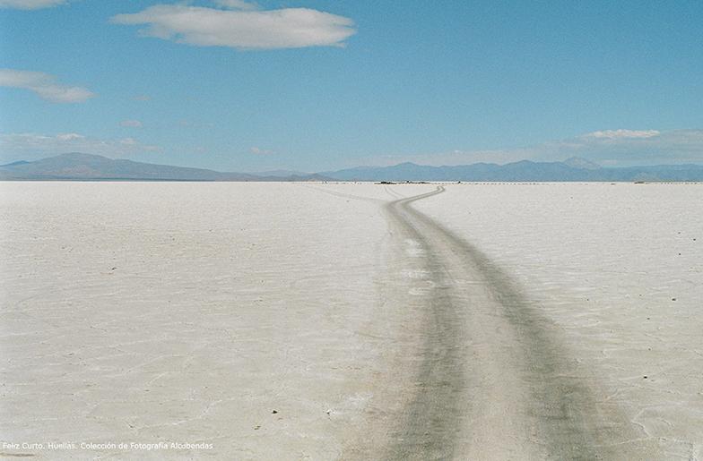 La huella del ser humano en el paisaje, hecha fotografía en FOTOGRAFIA