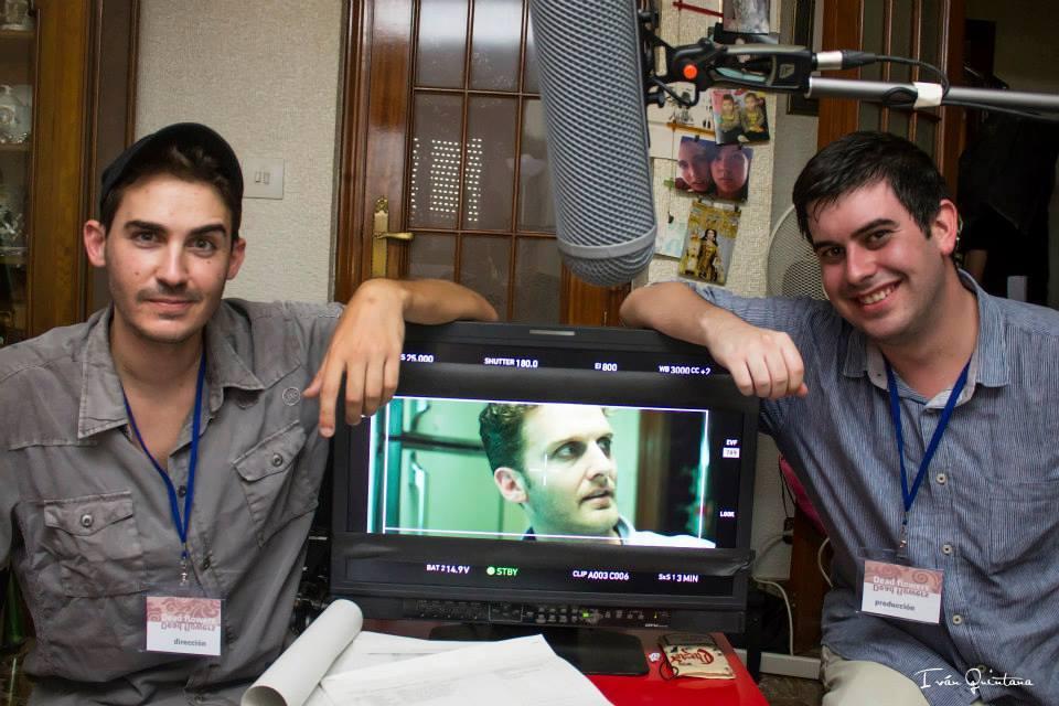"""El cortometraje alicantino """"Dead Flowers"""" galardonado en Los Angeles en CINE"""