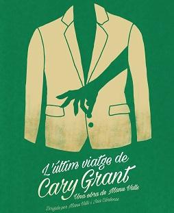 Una obra recorre las escenas emblemáticas de Cary Grant en el Arniches en ESCENA