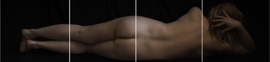 Miembros de clubes fotográficos presentan photobooks y series en Photoalicante en FOTOGRAFIA