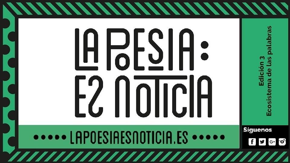 La magia de la poesía vuelve a las calles de Alicante y provincia en LETRAS