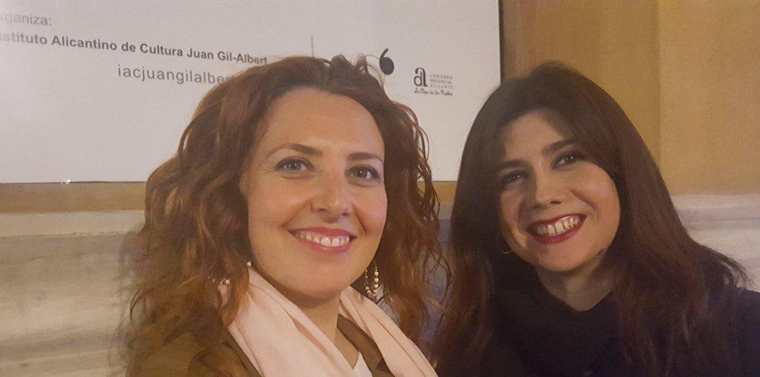 Raquel Puerta-Varó o la sutileza como lenguaje artístico para expresar la liberación personal en ESCULTURA
