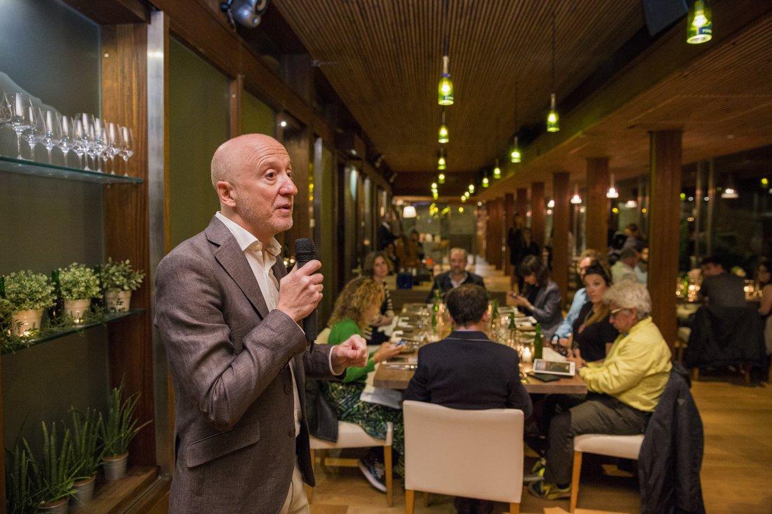 """Tributo a la alta gastronomía alicantina en las """"Noches Cervezas Alhambra"""" en GASTRONOMÍA"""