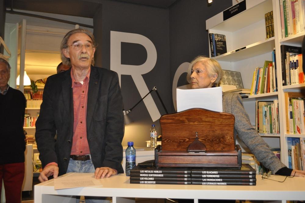 El amor y el dolor de los sonetos de Miguel Hernández conmueven en La Poesía es Noticia en LETRAS