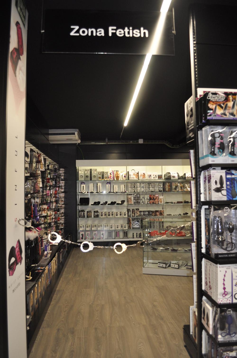 Alicante estrena 'Sex Toys Center', su primer supermercado erótico en ESTILO DE VIDA