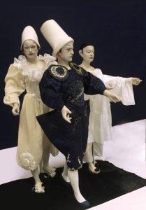 2ª Edición de la Exposición Internacional de Muñecas de Autor MuñecArt en ARTE CONFERENCIAS