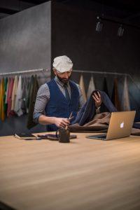 Funky Studio, un nuevo showroom para diseñadores de moda, calzado y accesorios en MODA