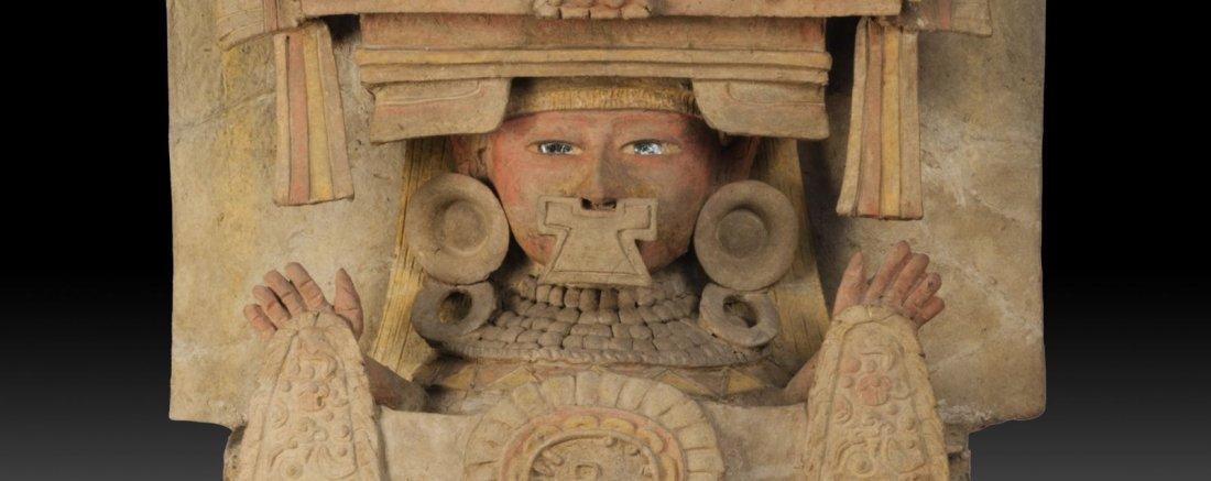 El enigma de las ciudades perdidas de los mayas llega al MARQ en ARQUEOLOGÍA