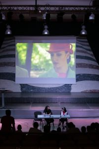 La IX Muestra de Cortometrajes Alicantinos se consolida con gran afluencia de público en CINE
