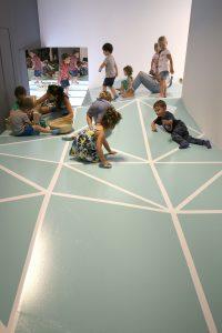 El MUBAG se convierte en el primer museo de España con un espacio permanente para el público infantil en ARTE