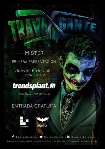 El artista alicantino Mister presenta su nuevo disco, Xtravagante en MÚSICA