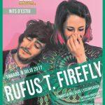Rufus T. Firefly continúan la gira de presentación de Magnolia pasando por Elche en MÚSICA