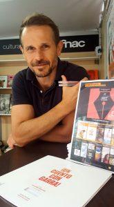 De lectores a ilustradores guiados por Guillermo Caballero en LETRAS