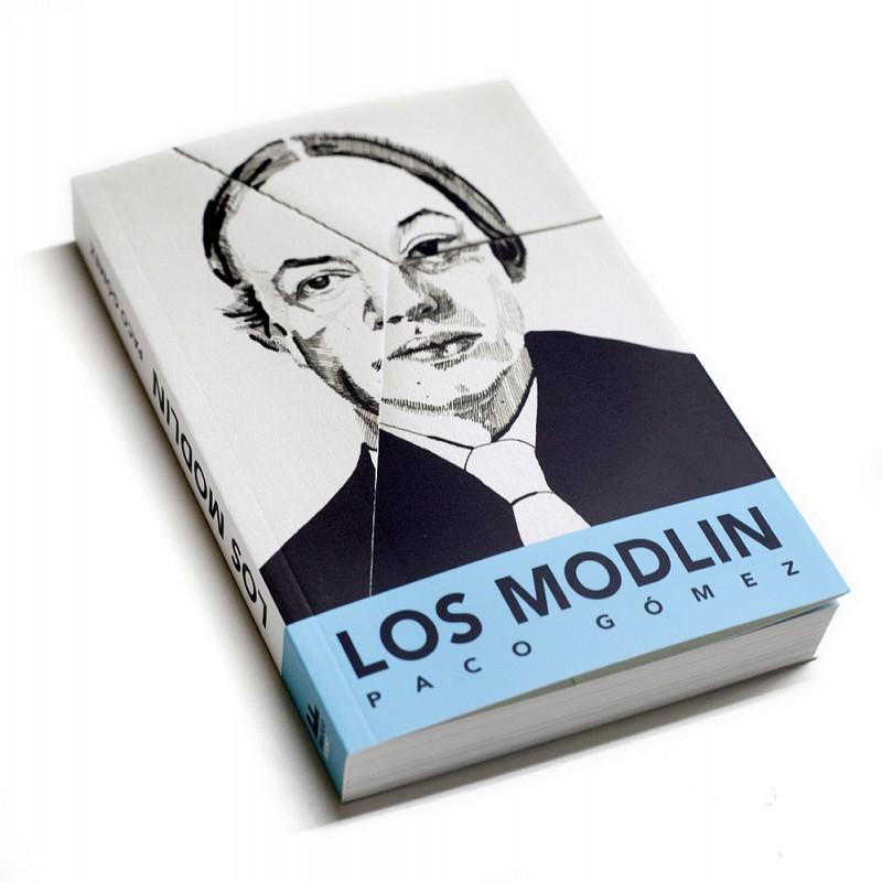 Paco Gómez presenta 'Los Modlin' y 'Proyecto K' en la Feria del Libro de Alicante en LETRAS