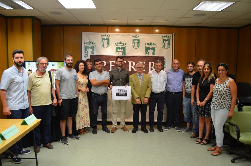 Una exposición en el MARQ repasará el rico patrimonio histórico de Petrer en ARQUEOLOGÍA