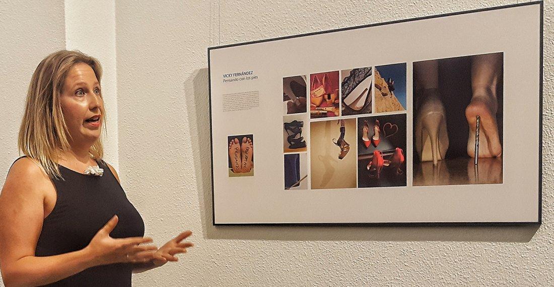La Sede Universitaria de la UA acoge la exposición fotográfica 'Nueve mujeres y un objetivo' en FOTOGRAFIA