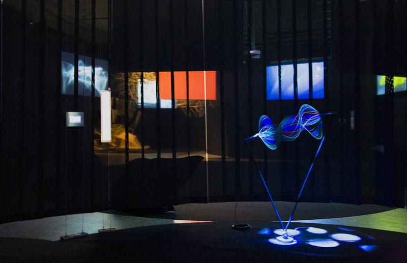 La creatividad digital se despliega en ArtFutura en ARTE