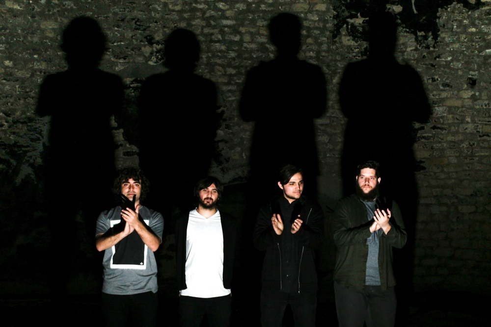 Gimnástica presenta el videoclip de adelanto de su nuevo disco en MÚSICA