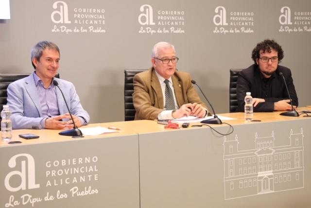 El MUBAG prepara una exposición en homenaje a Emilio Varela en PINTURA