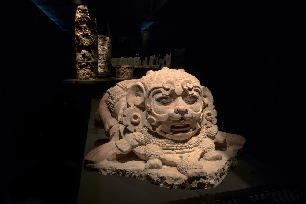El MARQ despide la exposición sobre los mayas con una semana de puertas abiertas en ARQUEOLOGÍA