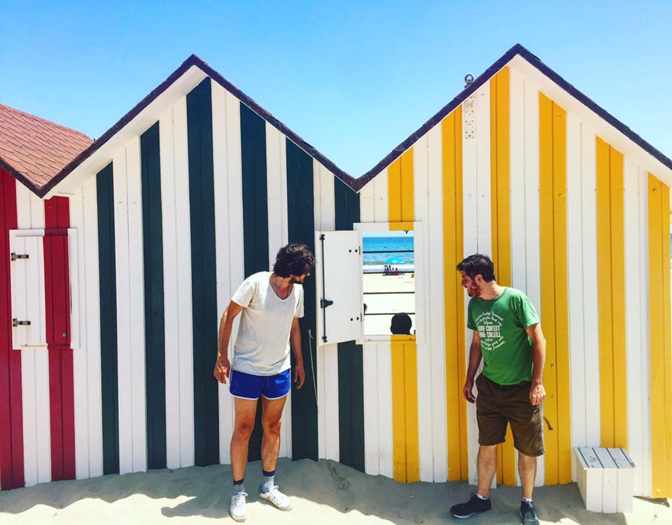 Roberto Portillo colabora en el nuevo disco de Nefta Lee, 'Por amor a helarte' en MÚSICA