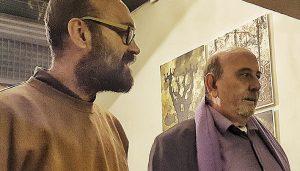 El artista crea realidades: exposición de Adrián Carrillo en ARTE FOTOGRAFIA