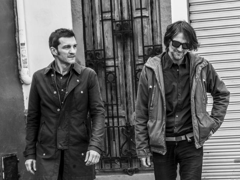 El Ser Humano publica nuevo disco con portada alicantina en ARTE