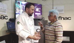 Un manjar de dioses en tu boca: experiencia con el chef Fidel Rico en GASTRONOMÍA