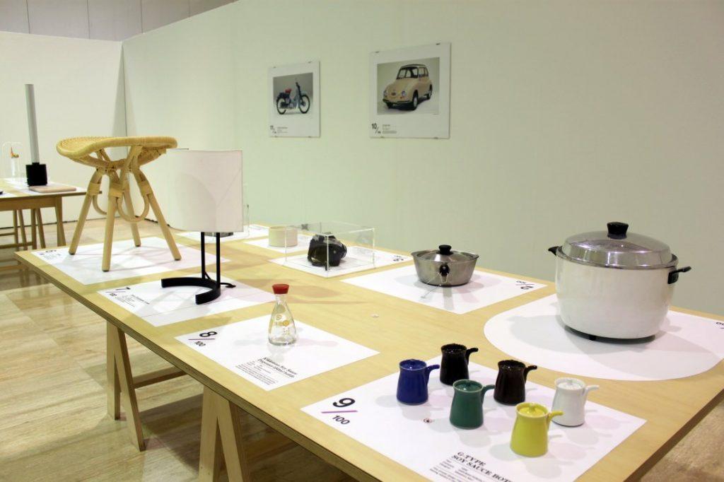 Diseño japonés, entre la modernidad y la tradición en ARTE