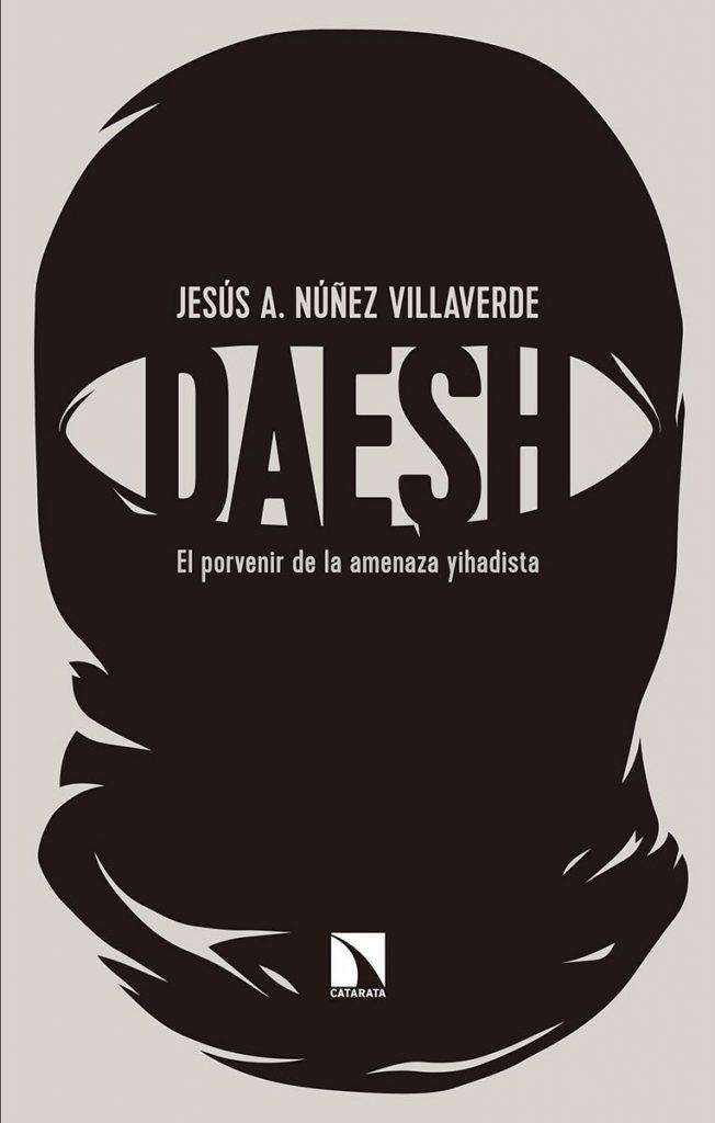 Jesús Núñez presenta en Alicante su libro 'Daesh', una aproximación a la violencia yihadista en CONFERENCIAS