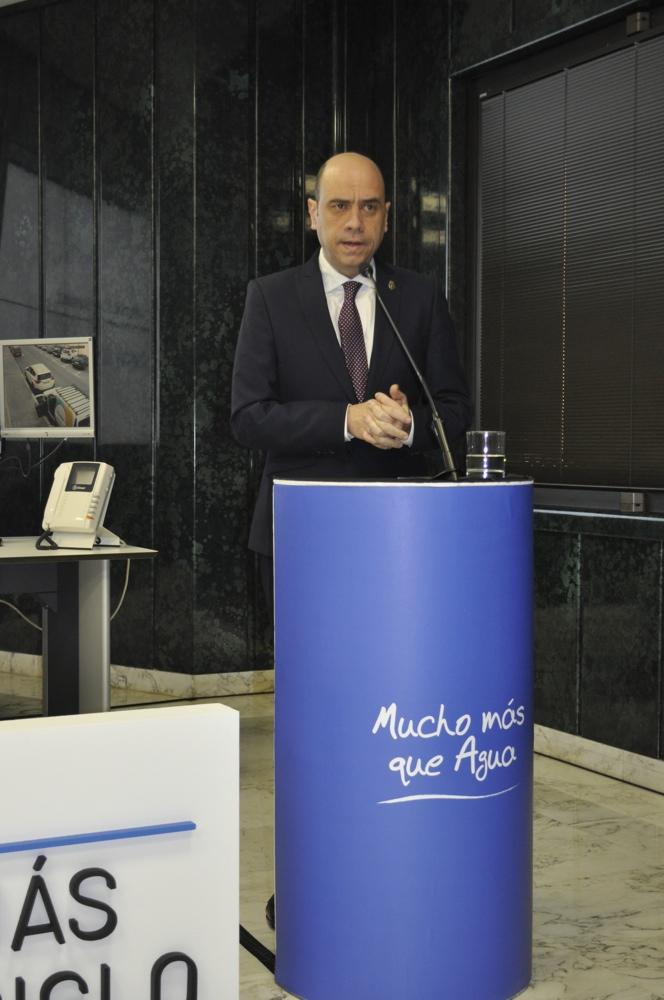 Aguas de Alicante, 120 años de excelencia social, medioambiental y tecnológica en MEDIO AMBIENTE