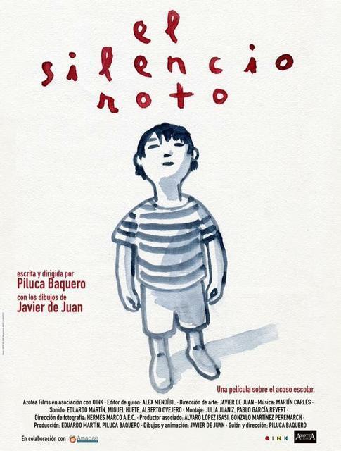 """Piluca Baquero: """"Intento que la gente se ponga en la piel de los niños que pasan por el acoso escolar"""" en CINE"""