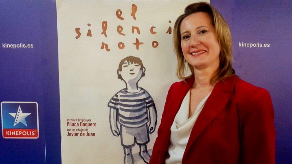 'El silencio roto', un alegato contra el acoso escolar en CINE