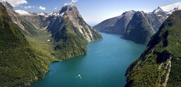 Una charla saca a la luz Zelandia, el séptimo continente sumergido en CONFERENCIAS