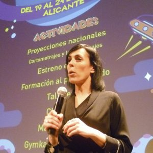 'Distintos', un corto que educa sobre el Síndrome de Down prenominado al Goya en ARTE