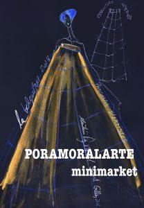 Los secretos de PorAmoralARTE minimarket en ARTE