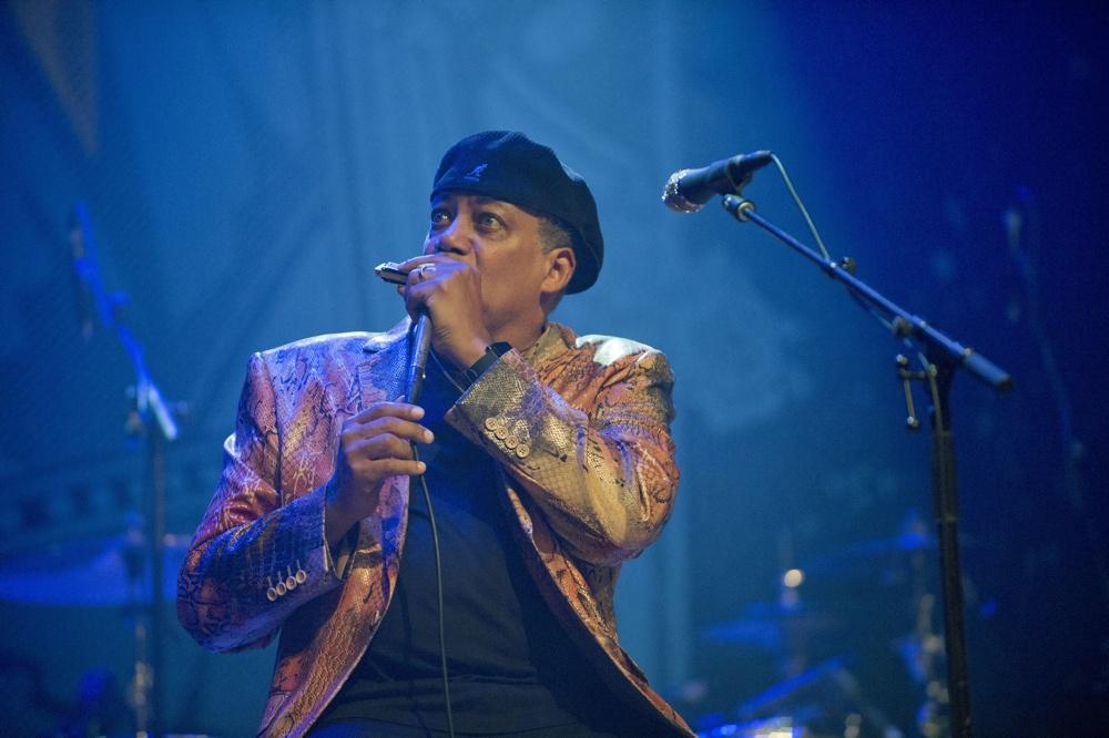 """Billy Branch: """"El mundo entero tiene el blues"""" en MÚSICA"""