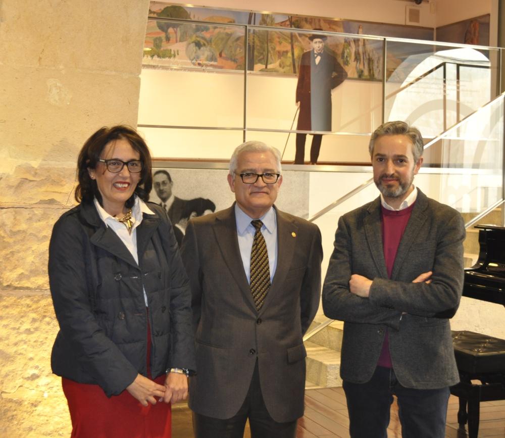 El Consorcio de Museos ofrece más de 40 propuestas culturales en la provincia de Alicante en ARTE