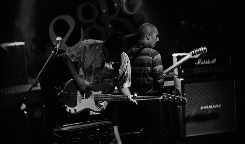 M Festival de Rock Mediterráneo trae a Ludok y Los Manises al Aula de Cultura en MÚSICA
