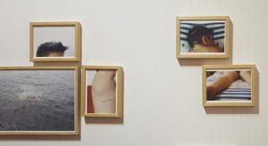 """Aíta Salinas: """"Cada uno construye al otro desde sus aspectos formales"""" en FOTOGRAFIA"""