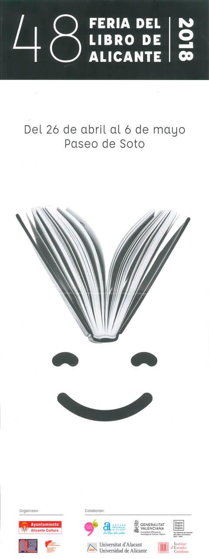Feria del Libro de Alicante, 48 años promoviendo la lectura en LETRAS