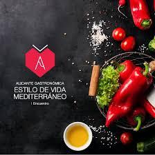 Casa Mediterráneo acoge un importante encuentro sobre Dieta Mediterránea en GASTRONOMÍA