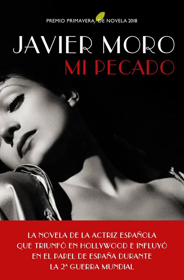 'El Sabor de las Palabras' retoma las cenas literarias con Javier Moro en DESTACADOS LETRAS